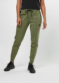 Trainingshose Tech Fleece Pant palm green/htr/black