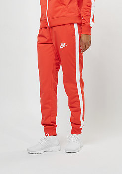 TRK Pant PK CF max orange/white/white
