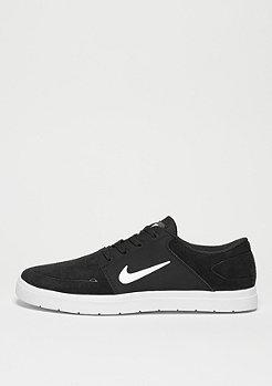 Skateschuh Portmore Vapor black/white