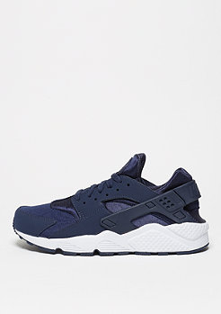NIKE Laufschuh Air Huarache midnight navy/midnight navy