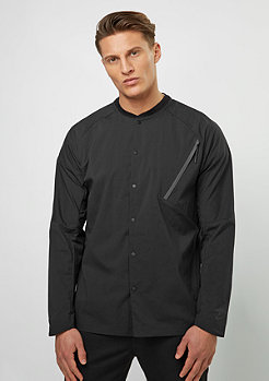 BND Top WVN black/black