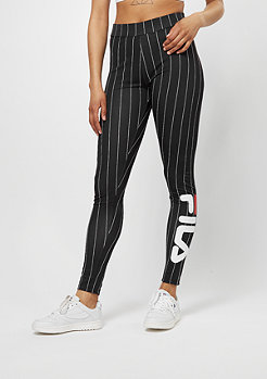 FILA Urban Line Leggings Flex black iris