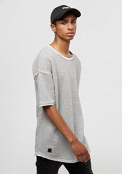 Black Kaviar BK Sweatshirt Satuma offwhite