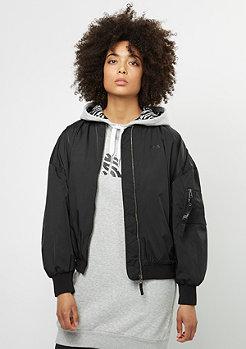 FILA Urban Line Jacket Wave Bomber black