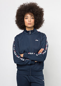 FILA Urban Line Jacket Win Track black iris
