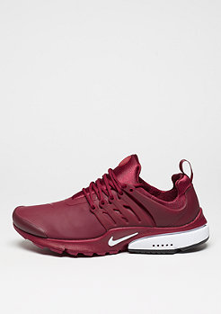 Laufschuh Air Presto Low Utility team red/white/black