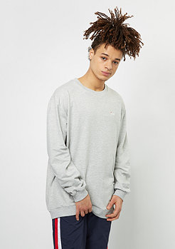 Sweatshirt Urban Line Rewind Crew light grey