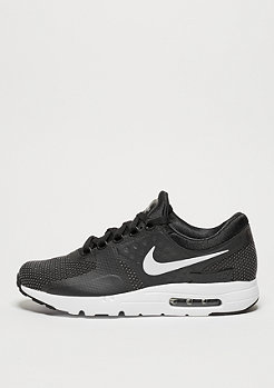 Schuh Air Max Zero Essential black/white/dark grey