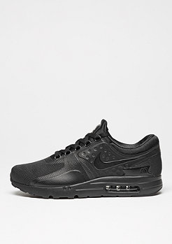 Air Max Zero Essential black/black/black