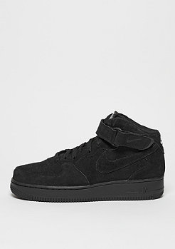 Basketballschuh Air Force 1 Mid 07 black/black/black