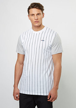 T-Shirt Urban Line Rist bright white
