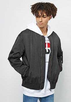 FILA Urban Line Jacket Take Bomber black