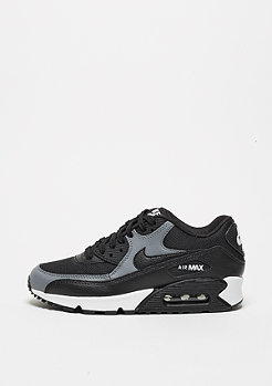 Schuh Wmns Air Max 90 black/black/cool grey