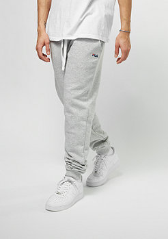 Trainingshose Urban Line Basic Classic Slim light grey