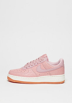 Basketballschuh Wmns Air Force 1 07 Premium pink glaze/pink glaze/pink glaze