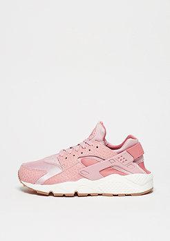 NIKE Air Huarache Run Premium pink glaze/pearl pink/sail