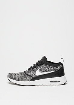 Air Max Thea Flyknit black/white