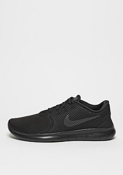 Laufschuh Free Run Commuter black/black/black