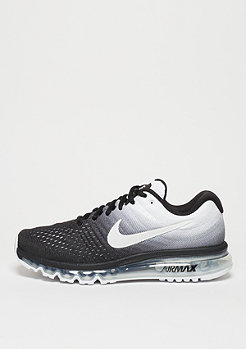 Laufschuh Air Max 2017 black/white