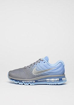 Laufschuh Wmns Air Max 2017 dust/white/aluminium