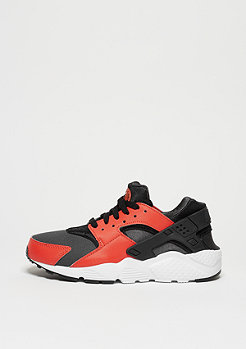 Laufschuh Air Huarache Run (GS) max orange/black/black