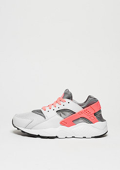 Laufschuh Air Huarache Run (GS) pure platinum/lava glow/cool grey