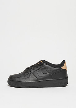 Basketballschuh Air Force 1 LV8 (GS) black/black/light brown