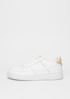 Basketballschuh Air Force 1 LV8 (GS) white/white/gum light