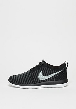 Laufschuh Roshe Two Flyknit (GS) black/white/anthracite