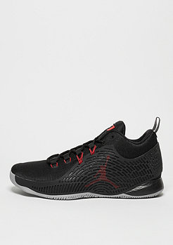 Basketballschuh CP3 X black/gym red/wolf grey/white
