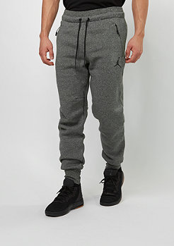 Icon Fleece with Cuff Pant sequoia/black