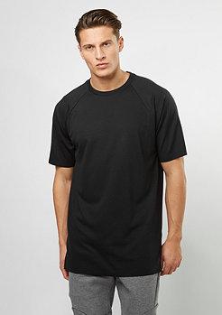 23 Lux Raglan black/black