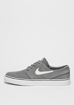 Skateschuh Air Zoom Stefan Janoski cool grey/white/black