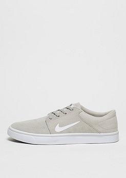 Portmore pale grey/white