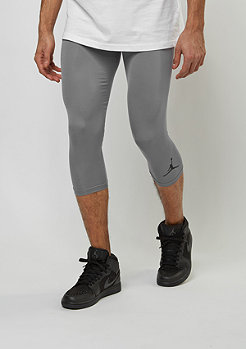 Air Jordan All Seasons Compression Three Quarter cool grey