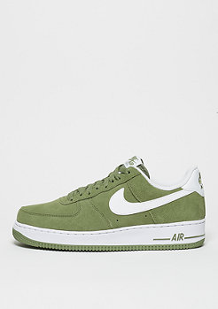 Basketballschuh Air Force 1 '07 palm green/white