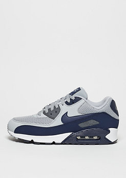 Schuh Air Max 90 Essential wolf grey/binary blue/dark grey