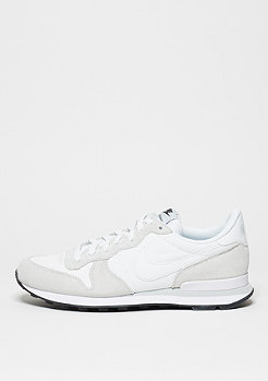 Laufschuh Internationalist summit white/white/off white
