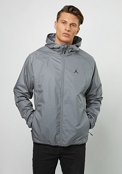 Übergangsjacke JSW Wingh Windbreaker cool grey/black