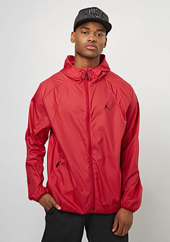 JSW Wingh Windbreaker gym red/black