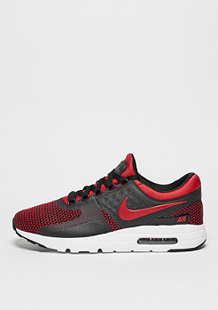 Schuh Air Max Zero Essential university red/university red/black