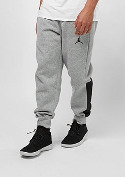 Trainingshose Jumpman Brushed WC Pants dark grey heather/black