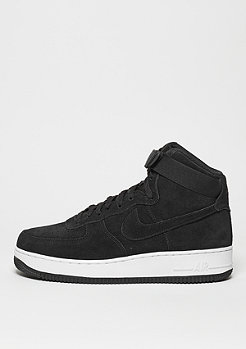 Basketballschuh Air Force 1 High '07 black/black/black