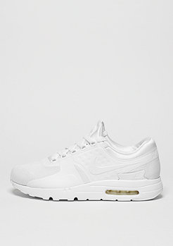 Schuh Air Max Zero Essential white/white/wolf grey