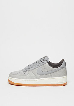 Basketballschuh Wmns Air Force 1 07 Premium wolf grey/wolf grey/midnight fog