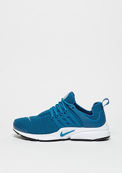 Laufschuh Wmns Air Presto industrial blue/industrial blue