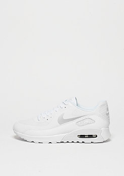 Schuh WMNS Air Max 90 Ultra 2.0 white/metallic platinum/white