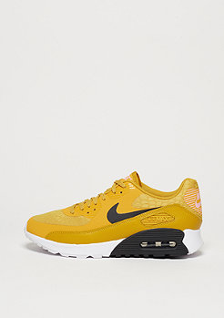 Schuh Wmns Air Max 90 Ultra 2.0 gold dart/black/white