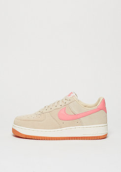 Basketballschuh Wmns Air Force 1 '07 Seasonal oatmeal/bright melon/sail