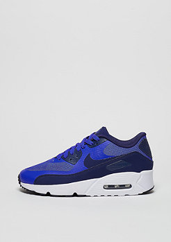 Schuh Air Max 90 Ultra 2.0 (GS) paramount blue/binary blue/white
